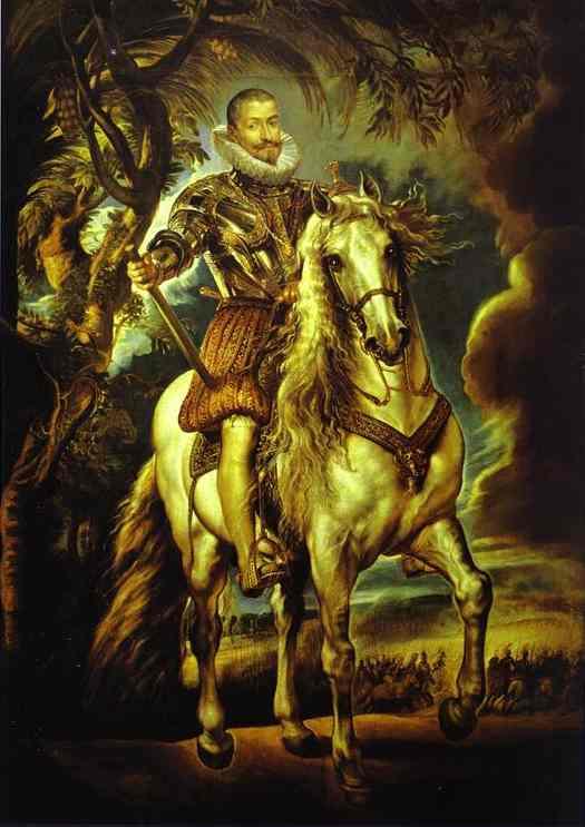 Pinturas de Paul Rubens | Pintor Flamengo do Estilo Barroco