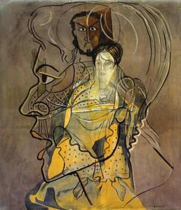 Francis Picabia - Barcelone