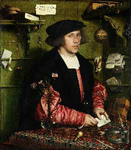@ Hans Holbein The Younger (412)