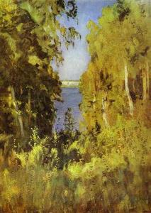 Isaak Ilyich Levitan - O Gully