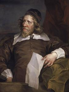 William Hogarth - Inigo Jones