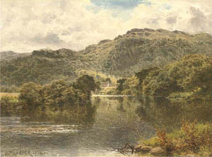 Benjamin Williams Leader - Conway AT Bettws-Y-Coed
