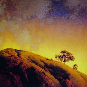 Maxfield Parrish - Godo Monte
