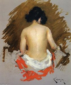 William Merritt Chase - despido