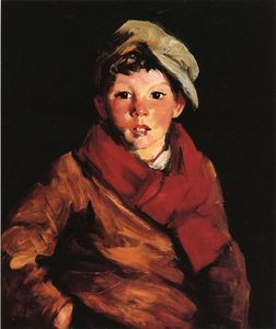 Robert Henri - Cafferty