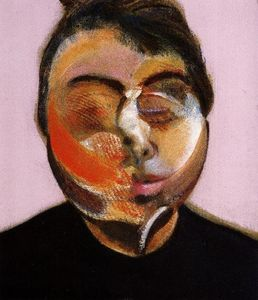 Francis Bacon - eu-portrait 5