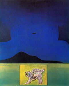 Max Ernst - Corrente Do Golfo