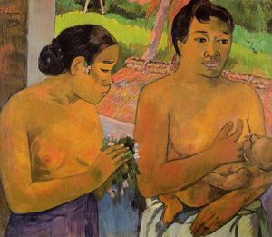 Paul Gauguin - A Oferta