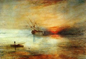 William Turner - Forte Vimieux