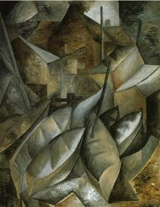 Georges Braque - Porto