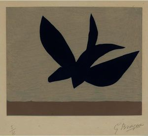 Georges Braque - A ordem das aves