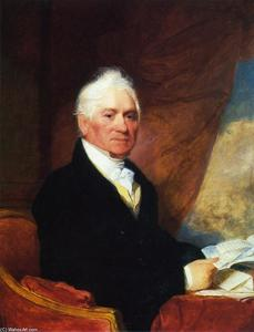 Gilbert Stuart - Mr. Smith Barney