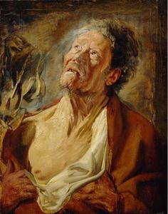 Jacob Jordaens - labor