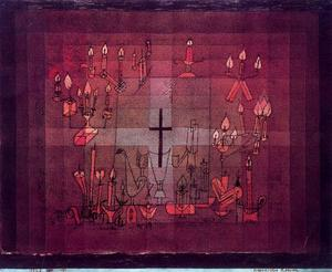 Paul Klee - Requiem doméstica
