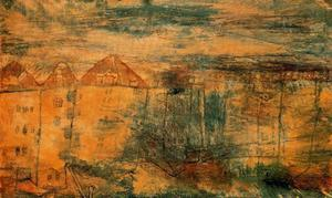 Paul Klee - vista de a quadrado