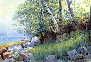 William Stanley Haseltine - Norte Leste Contas de , Maine