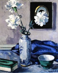 Francis Campbell Boileau Cadell - Cravos