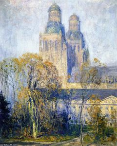 Guy Orlando Rose - Catedral Tours