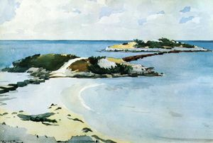 Winslow Homer - o favorita