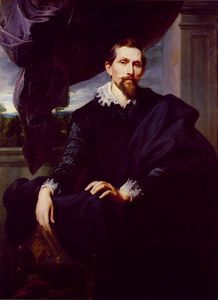 Anthony Van Dyck - Snyders