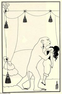 Aubrey Vincent Beardsley - Os Assassinatos da Rua Morgue