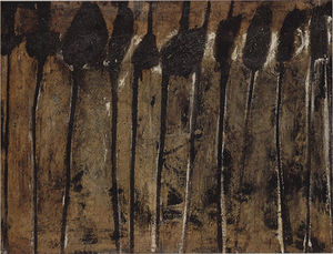 Cy Twombly - Solon I