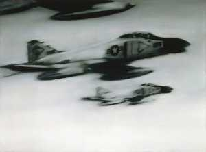Gerhard Richter - Interceptores fantasmas