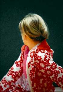 Gerhard Richter - Betty