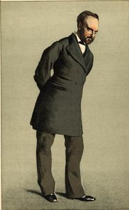 James Jacques Joseph Tissot - Dilke , charles wentworth
