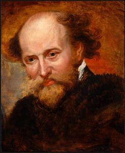 Peter Paul Rubens - eu-portrait
