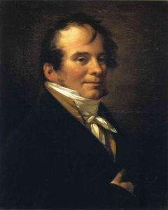 Pierre-Paul Prud-hon - Monsieur Lavallee