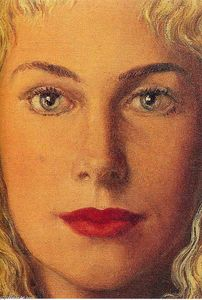 Rene Magritte - Anne-Marie Crowet