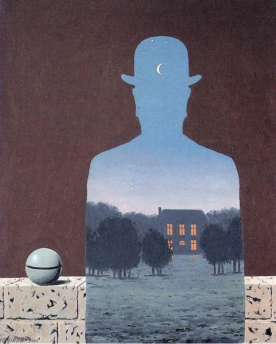 Resultado de imagem para René Magritte