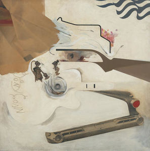 Richard Hamilton - Glorioso Techniculture