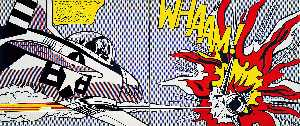 @ Roy Lichtenstein (365)
