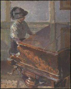 Walter Richard Sickert - Tipperary