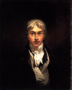 William Turner - eu-portrait