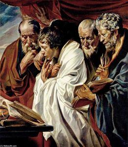 @ Jacob Jordaens (204)