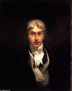 William Turner - Auto-retrato