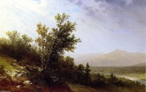 John William Casilear - Mount Chocorua