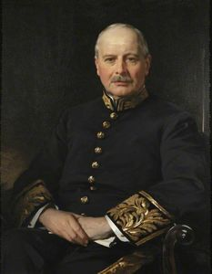 Samuel Henry William Llewellyn - Sir Frederick Cawley