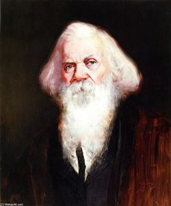 Thomas William Roberts - Sir Henry Parkes