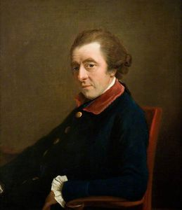 Francis Wheatley - sir john sebright