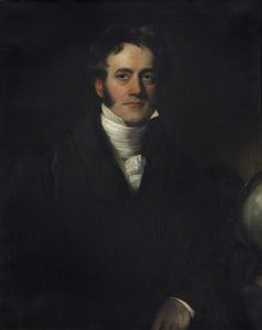 Henry William Pickersgill - sir john f . W . HERSCHEL