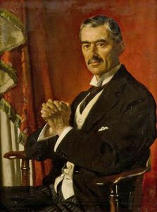 William Newenham Montague Orpen - Neville Camareiro
