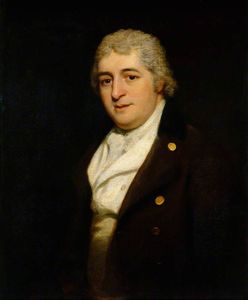 Thomas Phillips - charles dibdin