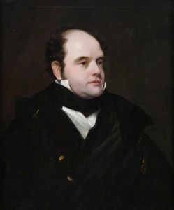 Thomas Phillips - sir john franklin -
