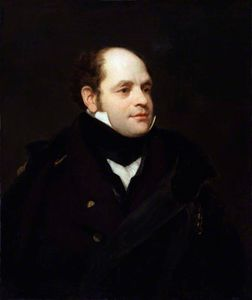 Thomas Phillips - sir john franklin