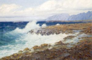 Lionel Walden - marinha View--windward   havaí
