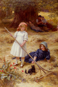 George Sheridan Knowles - Summer-s Divertido